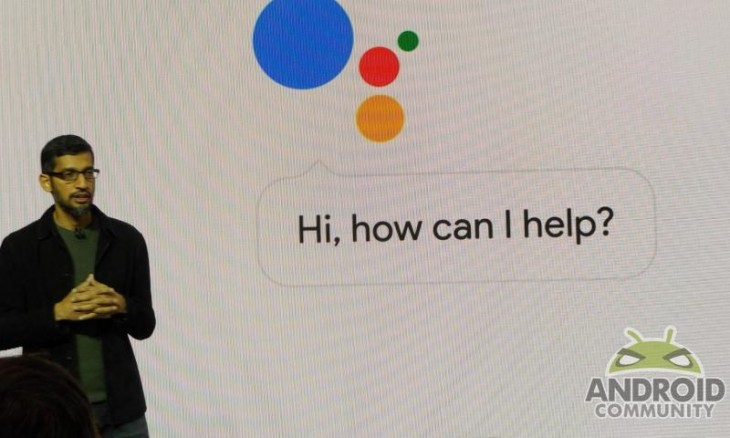 Google Assistant : Votre Google personnel
