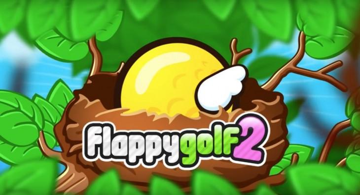 Flappy Golf 2 est désormais disponible sur Android