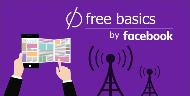 Facebook envisage son Free Basics pour les USA, déclenche la controverse