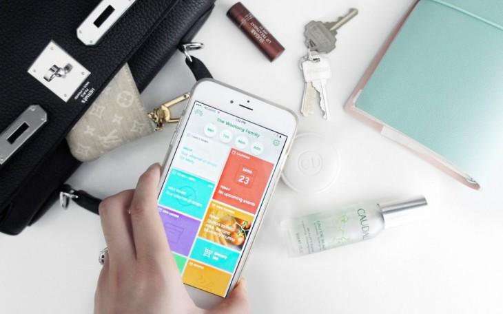 Picniic vous permet d'organiser numériquement la vie de votre famille