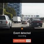 La Nexar AI Dashcam transforme votre Smartphone en Dashcam