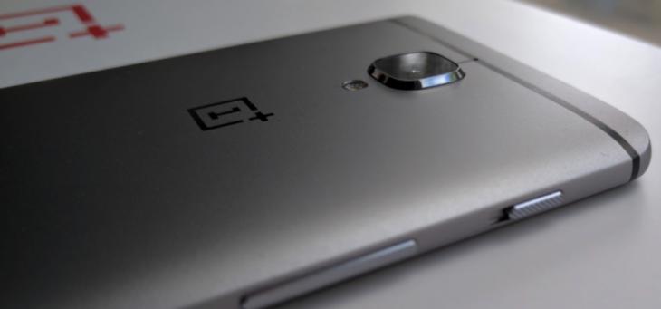 Les premières rumeurs sur l'OnePlus 4