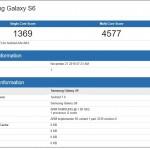 Le Galaxy S6 va bénéficier d'Android Nougat