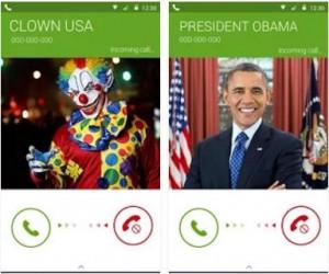 fake-call