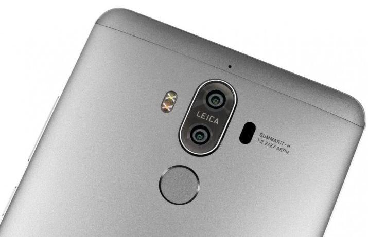 Huawei Mate 9 : Une qualité d'image qui obtient une note de 85 sur DxOMark