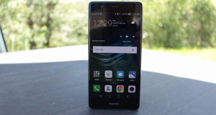 10 millions d'exemplaires vendus pour le Huawei P9 et P9 Plus