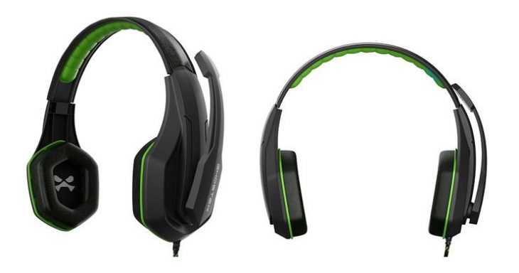 Test du casque Ghostek Hero PC Gaming