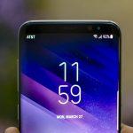Le Galaxy S8 possède le meilleur affichage du monde selon les experts